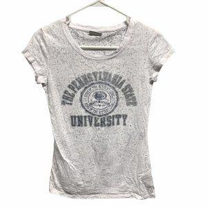 Pro Edge Penn State T Shirt Women's S